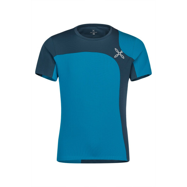 MONTURA OUTDOOR STYLE T-SHIRT MAN